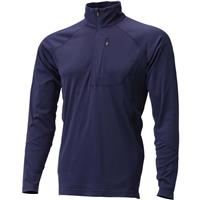 Descente Chase Zip T Neck - Men's