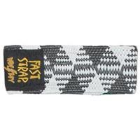 Checker Fast Strap Wide Boy Ski Strap (2 per pack)