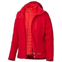 Marmot Alpen Component Jacket Womens