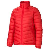 Cherry Tomato Marmot Jena Jacket Womens