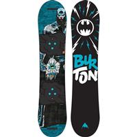 Burton Chopper DC Comics Snowboard Youth