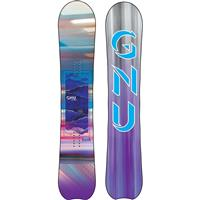 Gnu Chromatic BTX Snowboard Womens