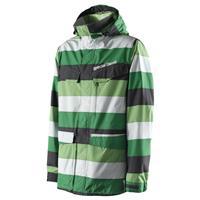 Chronic Big Stripes Special Blend Circa Jacket Mens