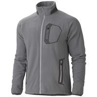 Cinder / Dark Granite Marmot Alpinist Tech Jacket Mens