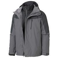 Cinder Marmot Bastione Component Jacket Mens