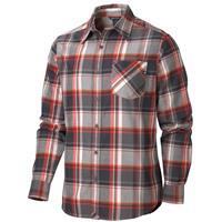 Marmot Doheny Flannel LS Shirt Mens