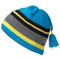 Cinder Marmot Striper Hat Boys