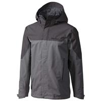 Cinder / Slate Grey Marmot Palisades Jacket Mens