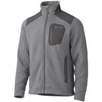 Cinder / Slate Grey Marmot Wrangell Jacket Mens