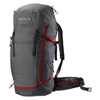 Cinder / Team Red Marmot Kompressor Verve 52