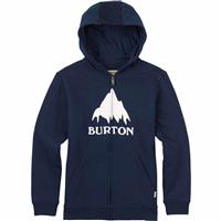Eclipse Burton Classic Mountain Full Zip Hoodie Boys