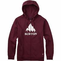 Wino Burton Classic Mountain Full Zip Hoodie Mens