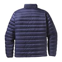 Patagonia Down Sweater - Men's - Classic Navy