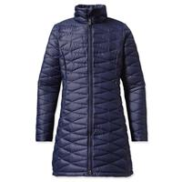 Classic Navy Patagonia Fiona Parka Womens (Slim Fit)