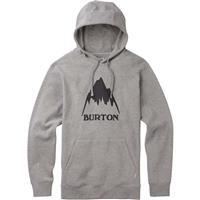 Burton Classic Mountain High Pullover Hoodie Mens