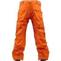 Clockwork Burton Cargo Pants Mens