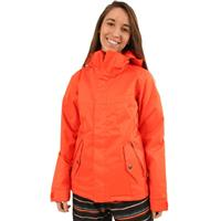 Clockwork Burton Penelope Jacket Womens