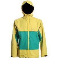 Key Lime Cloudveil Tushar Jacket Mens