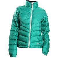 Rainforest Cloudveil Endless Jacket Womens