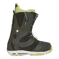 Clover / Aloe Burton Emerald Snowboard Boots Womens