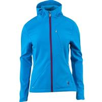 Coast / Gypsy Spyder Courmayeur Soft Shell Jacket Womens