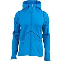 Coast / Gypsy Spyder Popstretch Fleece Jacket Womens