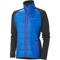 Cobalt Blue / Black Marmot Variant Jacket Womens