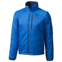 Cobalt Blue / Blue Night Marmot Gorge Component Jacket Mens (Liner)