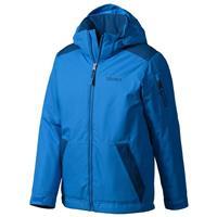 Cobalt Blue / Blue Night Marmot Outer Limits Jacket Boys