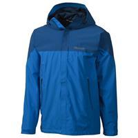 Cobalt Blue / Blue Night Marmot Quarry Jacket Mens