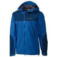 Cobalt Blue / Blue Night Marmot Troll Wall Jacket Mens