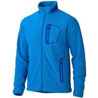 Cobalt Blue / Dark Azure Marmot Alpinist Tech Jacket Mens