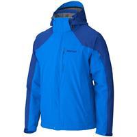 Cobalt Blue / Dark Azure Marmot Tamarack Jacket Womens