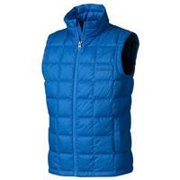 Cobalt Blue Marmot Ajax Vest Boys