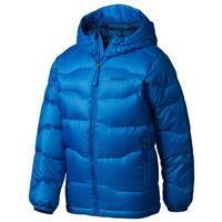 Cobalt Blue Marmot Ama Dablam Jacket Boys