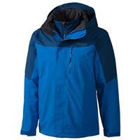 Cobalt Blue Marmot Bastione Component Jacket Mens