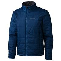 Cobalt Blue Marmot Bastione Component Jacket Mens (Liner)