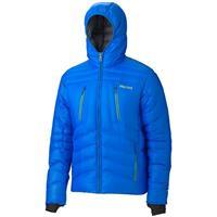 Cobalt Blue Marmot Hangtime Jacket Mens