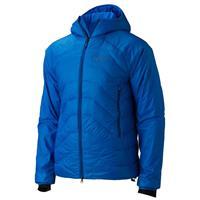 Cobalt Blue Marmot Megawatt Jacket Mens