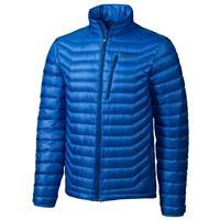 Cobalt Blue Marmot Quasar Jacket Mens