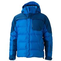 Cobalt Blue Marmot Shadow Jacket Mens