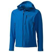 Cobalt Blue Marmot Tour Jacket Mens