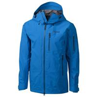 Cobalt Blue Marmot Trident Jacket Mens