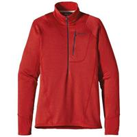 Patagonia R1 Fleece Pullover Mens