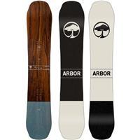 Arbor Coda Camber Snowboard Mens