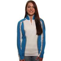 Nils Morgan Pullover 1/4 Zip Sweater - Women's