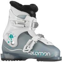 Salomon T2 Girlie RT Ski Boots Girls