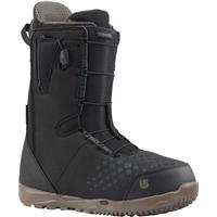 Black Burton Concord Snowboard Boot Mens