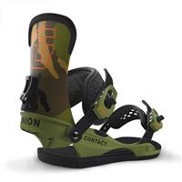 Union Contact Bindings Mens