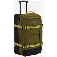 Jungle Burton Convoy Roller Travel Bag